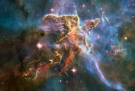 Carina Nebula Image: commons.wikimedia.org