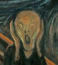 Image: howmanyarethere.netEdvard Munch, The Scream
