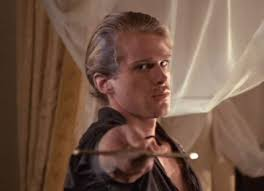 This isn't just an excuse to use a picture of Westley. The point is, I'm attacking my problem. Just in case you were going to accuse me of being gratuitous.Image: cinemagogue.com