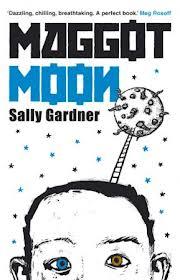 Book Review Saturday – 'Maggot Moon' | SJ O'Hart