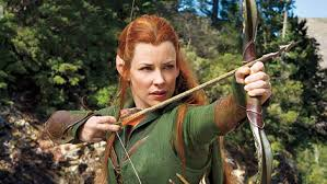 Well, that's not the *only* irritating thing about her. She's also stupendously gorgeous, of course. Elves are like that, aren't they?  Image: totalfilm.com