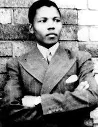 RIP Nelson Rohlilahla Mandela, 1918 - 2013. Image: harlemworldmag.com