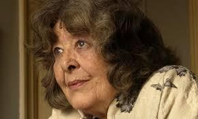 Diana Wynne Jones, 1934-2011 Image: theguardian.com