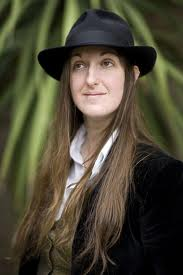 The astonishing Frances Hardinge. Image: thebooksmugglers.com