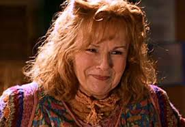 Actress Julie Walters as Mrs Weasley. Image: battleroyalewithcheese.com