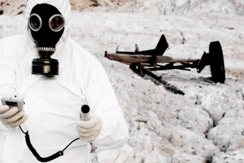 Image: Nuclear Winter Recon, CC Photo by Paul Hocksenar, sourced via flashfriday.wordpress.com