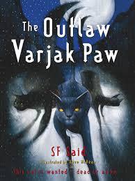Image: www.varjakpaw.wikia.com Artist: Dave Kean
