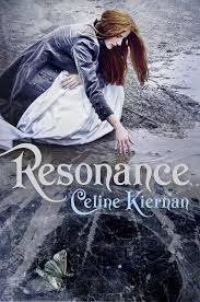 Her new novel, 'Resonance', which I don't have yet. But, rest assured, I will before too long. Image: celinekiernan.wordpress.com