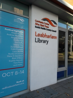Tallaght Library